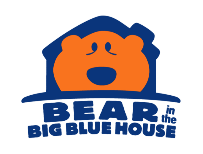Bear In The Big Blue House Muppet Wiki