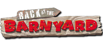 Back at the Barnyard - Logopedia, the logo and branding site