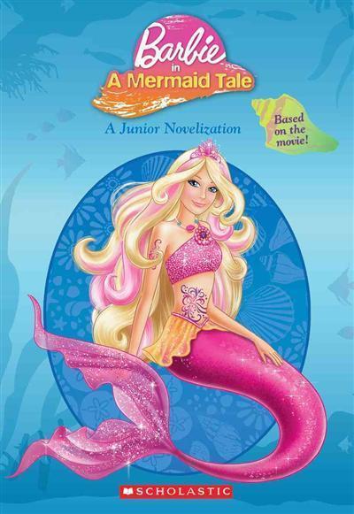 Image - Barbie-in-mermaid-tale-book-barbie-in-mermaid-tale-13437580-400-581.jpg - Barbie Movies ...