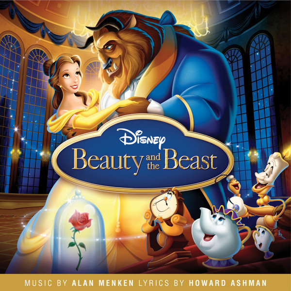 Beauty And The Beast Original Motion Picture Soundtrack: Beauty And The Beast (Original Soundtrack)