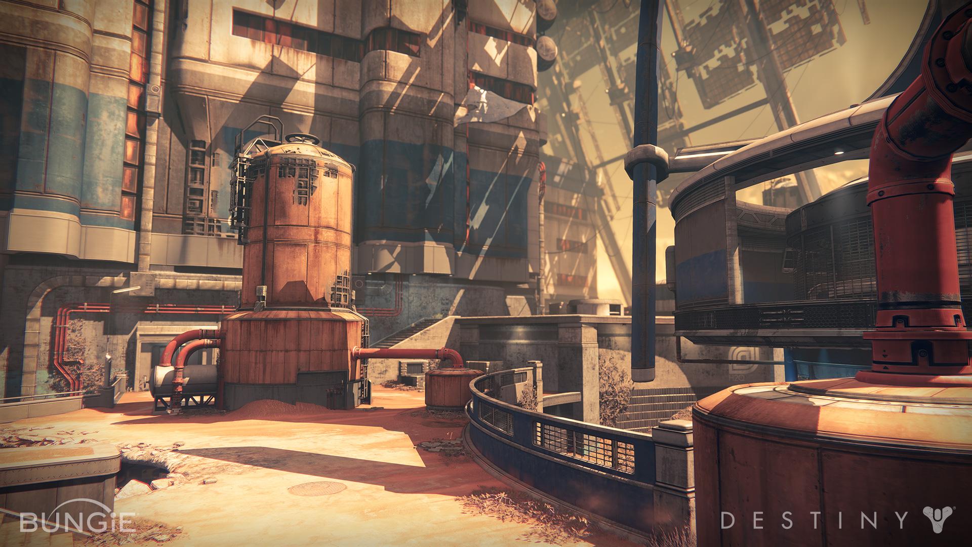 Blind Watch Destinypedia The Destiny Wiki Destiny