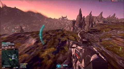 AA Light Assault, ganzes Video