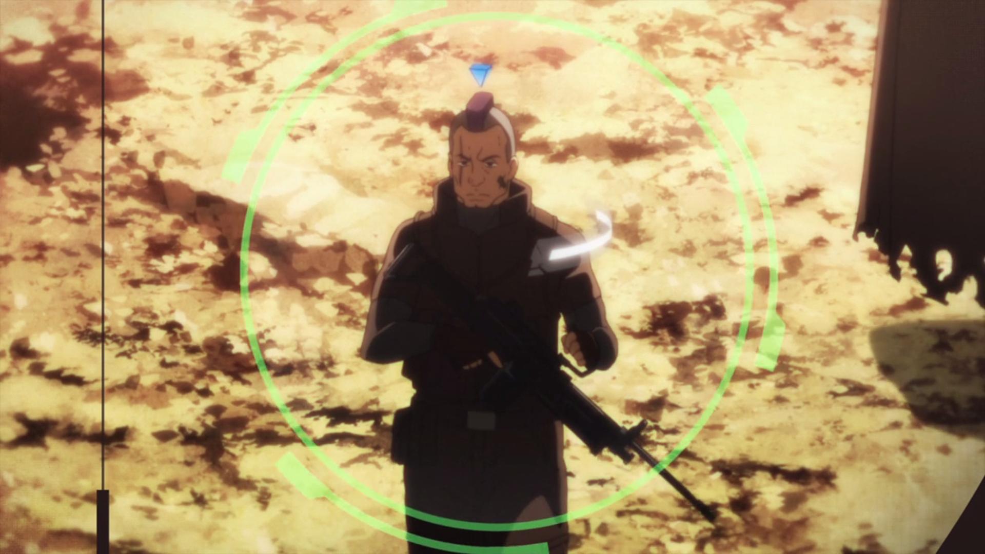 [FP] - Yakato Jouji (Nemesis) Bullet_Circle