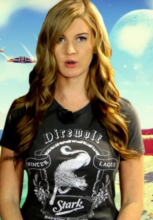 Image - Ashley Jenkins.jpg - Tuckerverse Wiki - Wikia
