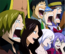 Fairy Tail celebrates their victory.png