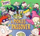 A Pickles Passover