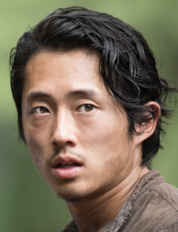 Season five glenn rhee