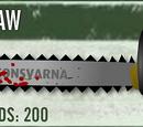Chainsaw (TLS:UC)