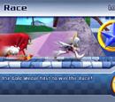 Laps Race