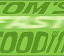 Tom's Fast Food