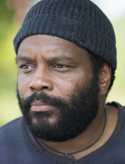 Ty Williams (actor) Actor Chad Coleman