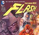 Flash: Gorilla Warfare (Collected)