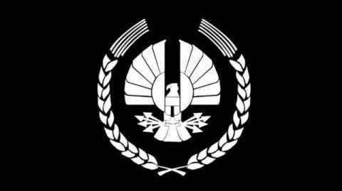 Horn of Plenty (Panem National Anthem)
