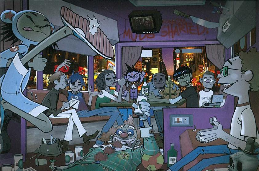 Bedroom Band Wiki