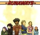 Runaways Omnibus Vol 1 1