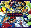 Race Across New Zealand