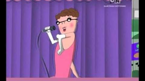 Bliźniaki Cramp - Mydlinowska Mama