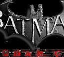 Batman: Arkham City (Comic)