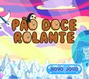 Canelinha Rolante