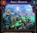 Aesa's Elements