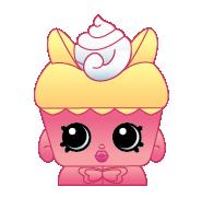 Flutter Cake - Shopkins Wiki