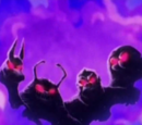 Ancient Spirits of Evil Portal Square