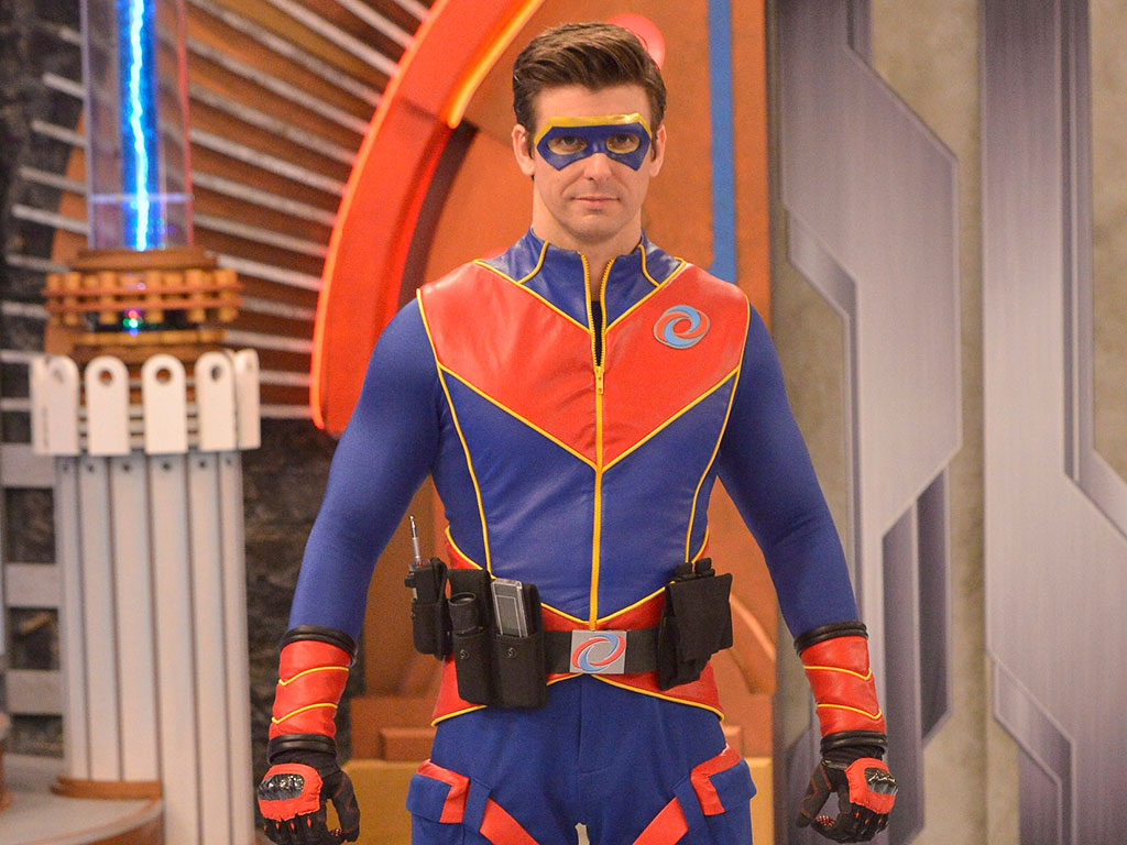 Henry Danger Series Tv Tropes