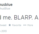 Blarp a Bloo
