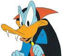 Quackula
