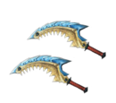 Jaws Creeper (MH4)