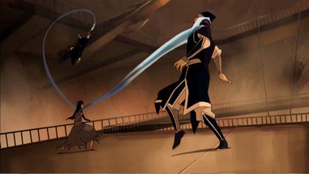 Ming Hua Avatar Wiki The Avatar The Last Airbender
