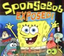 SpongeBob Exposed!: The Insider's Guide to SpongeBob SquarePants
