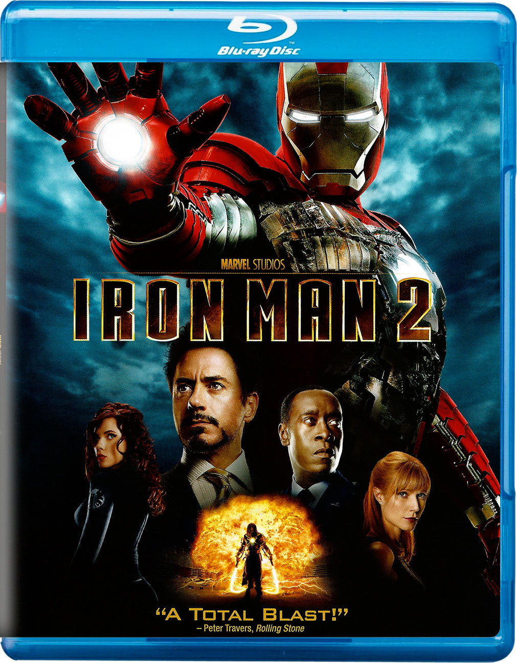 Iron Man 2 Home Video Marvel Cinematic Universe Wiki