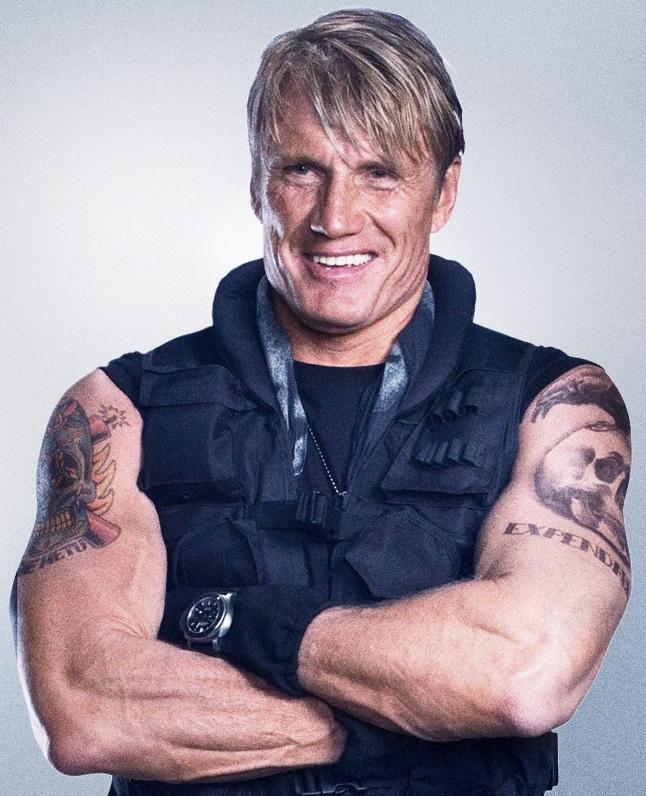 Gunner Jensen - Expend...