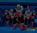 Soldaţii lui Aggregor