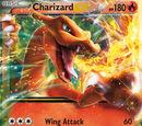 Charizard EX (Flashfire 12)