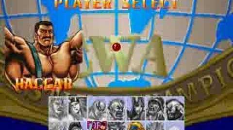 Ring of Destruction Slammasters II Playthrough (Pt. 5 5)