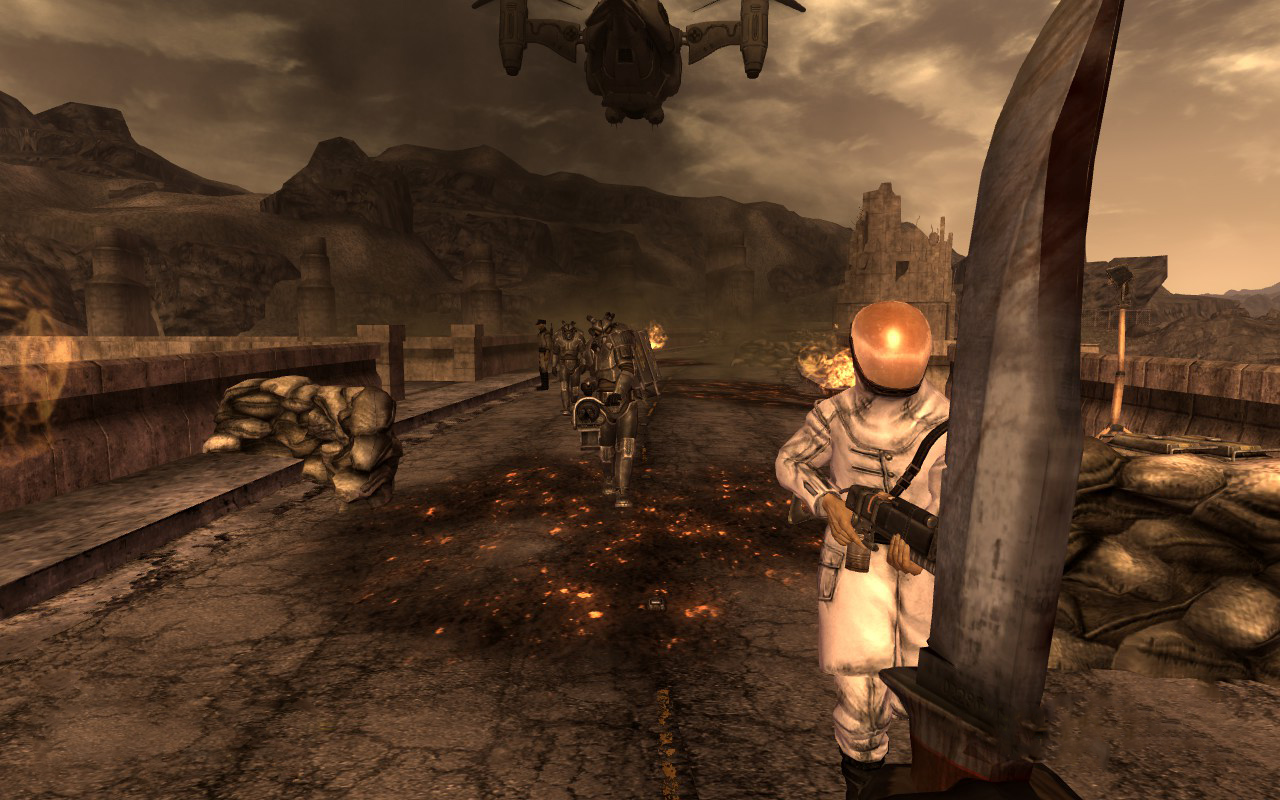 For Auld Lang Syne The Fallout Wiki Fallout New Vegas
