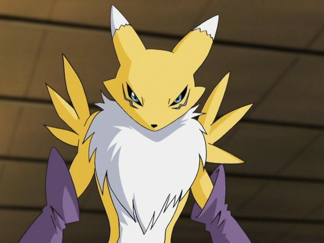 digimon tamers taomon - photo #33