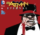 Batman Eternal Vol 1 14