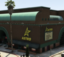 Astro Theaters