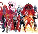 Avengers NOW!