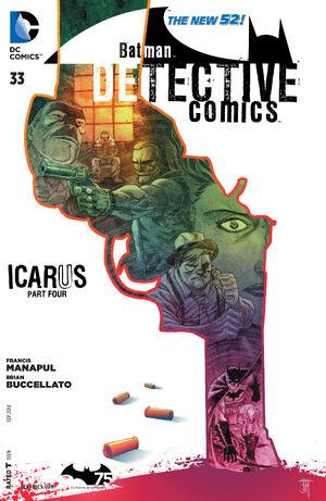 Tag 26 en Psicomics 300px-Detective_Comics_Vol_2_33
