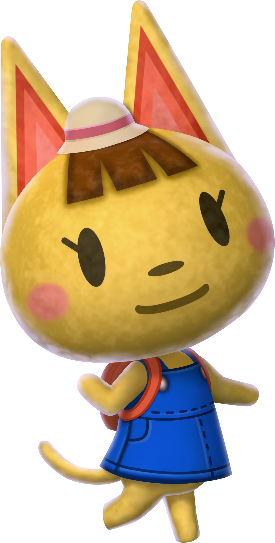 Katie animal crossing wiki - Coupes animal crossing new leaf ...