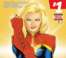Captain Marvel (Modern)