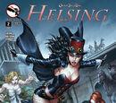 Grimm Fairy Tales Presents: Helsing Vol 1 2