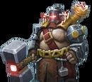Forge Master (Helmm Slagfist)