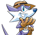 Nack the Weasel (Pre-Super Genesis Wave)