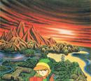 Guía de The Legend of Zelda