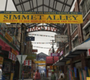 Simmet Alley